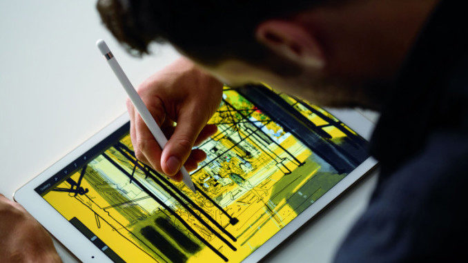 Apple Pencil (Apple)