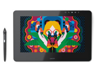 Wacom Cintiq Pro 13 And Cintiq Pro 16 Coming In December, 2016